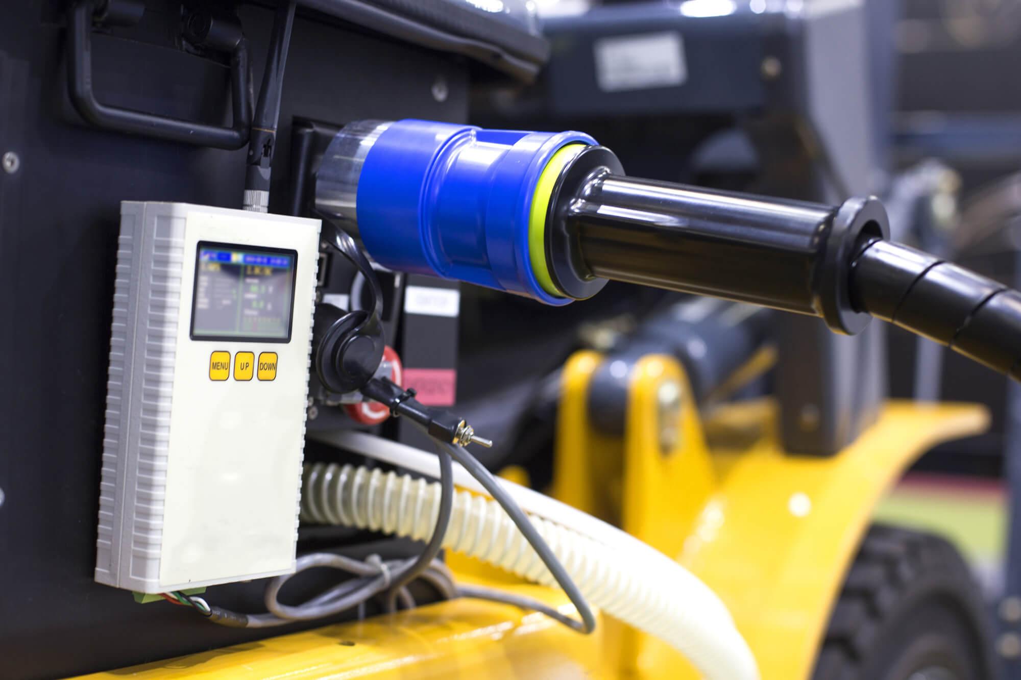 Forklift Preventive Maintenance